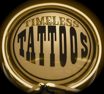 Cap Szumski's World Famous Timeless Tattoo : Atlanta, GA